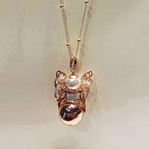 ciondolo-chiamaangeli-argento-perla-pezzo-unico-collezione-gioielleria-berluti