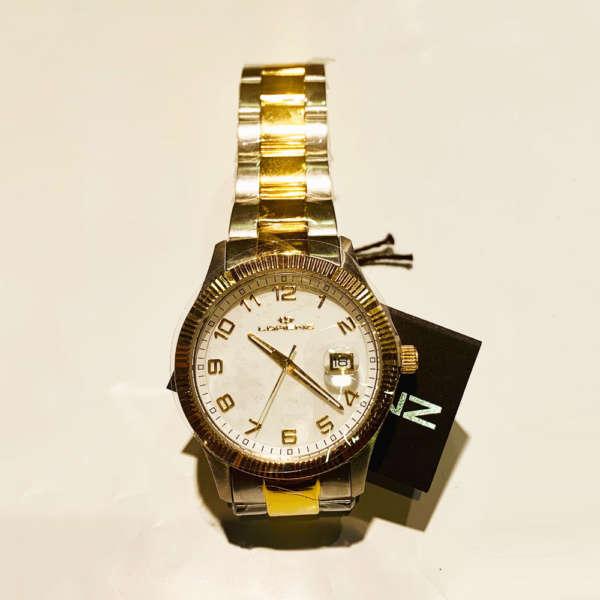 orologio-lorenz-oro-acciaio-cinturino-acciaio-gioielleria-berluti